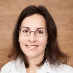 Dra. Silvia Méndez Eirey - Dentista Madrid Endodoncia